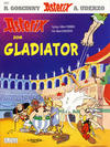 Cover Thumbnail for Asterix (1969 series) #11 - Asterix som gladiator [9. opplag]