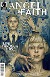 Cover Thumbnail for Angel & Faith (2011 series) #4