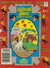 Cover for The Jughead Jones Comics Digest (Archie, 1977 series) #7