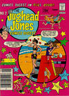 Cover for The Jughead Jones Comics Digest (Archie, 1977 series) #2