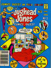 Cover for The Jughead Jones Comics Digest (Archie, 1977 series) #3