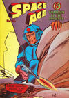 Cover for Space Ace (Atlas Publishing, 1960 series) #26