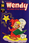 Cover for Wendy, the Good Little Witch (Harvey, 1960 series) #13