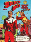 Cover for Space Ace (Atlas Publishing, 1960 series) #28