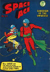 Cover for Space Ace (Atlas Publishing, 1960 series) #31