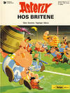 Cover Thumbnail for Asterix (1969 series) #5 - Asterix hos britene [4. opplag]
