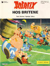 Cover Thumbnail for Asterix (1969 series) #5 - Asterix hos britene [5. opplag]