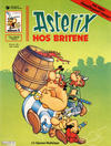 Cover Thumbnail for Asterix (1969 series) #5 - Asterix hos britene [6. opplag]