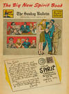 Cover for The Spirit (Register and Tribune Syndicate, 1940 series) #3/23/1947