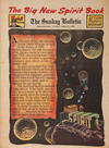Cover for The Spirit (Register and Tribune Syndicate, 1940 series) #3/2/1947