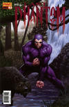 Cover for The Last Phantom Annual (Dynamite Entertainment, 2011 series) #1