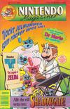 Cover for Nintendo magasinet (Atlantic Förlags AB; Pandora Press, 1990 series) #11-12/1991
