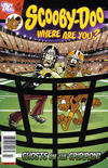 Cover Thumbnail for Scooby-Doo, Where Are You? (2010 series) #7 [Newsstand]