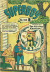 Cover for Superboy (K. G. Murray, 1949 series) #108
