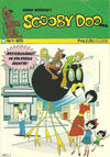 Cover for Scooby Doo (Williams Förlags AB, 1973 series) #1/1975
