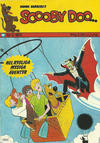 Cover for Scooby Doo (Williams Förlags AB, 1973 series) #2/1975