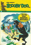 Cover for Scooby Doo (Williams Förlags AB, 1973 series) #4/1975