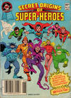 Cover Thumbnail for DC Special Blue Ribbon Digest (1980 series) #22 [Newsstand]