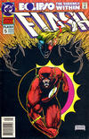 Cover for Flash Annual (DC, 1987 series) #5 [Newsstand]