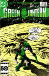 Cover for Green Lantern (DC, 1976 series) #193 [Direct Edition]