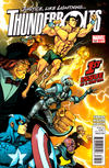 Cover for Thunderbolts (Marvel, 2006 series) #163
