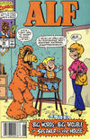 Cover Thumbnail for ALF (1988 series) #30 [Newsstand]