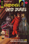 Cover for Grimm's Ghost Stories (Western, 1972 series) #18 [Gold Key Variant]