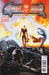 Cover for Ghost Rider (Marvel, 2011 series) #6