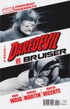 Cover for Daredevil (Marvel, 2011 series) #6