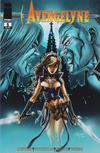 Cover for Avengelyne (Image, 2011 series) #5