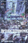 Cover Thumbnail for Hip Flask Elephantmen (2003 series)  [City Cover]