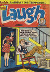 Cover for Laugh Comics (Bell Features, 1948 series) #26