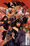 Cover for Los Increíbles Hombres X, Uncanny X-Men (Editorial Televisa, 2009 series) #32