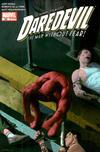 Cover for Daredevil, el hombre sin miedo (Editorial Televisa, 2009 series) #52