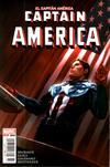 Cover for El Capitán América, Captain America (Editorial Televisa, 2009 series) #28