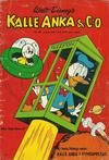 Cover for Kalle Anka & C:o (Hemmets Journal, 1957 series) #23/1969