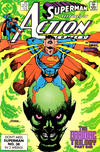 Cover Thumbnail for Action Comics (1938 series) #647 [Direct]