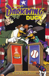 Cover for Darkwing Duck: Campaign Carnage (Boom! Studios, 2011 series) #[nn]