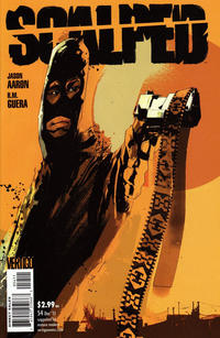 Cover Thumbnail for Scalped (DC, 2007 series) #54