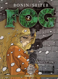 Cover Thumbnail for Fog (comicplus+, 2001 series) #7 - Wintertime