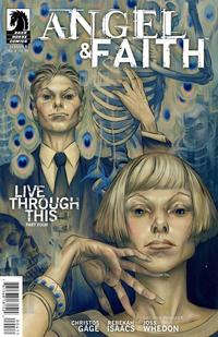 Cover Thumbnail for Angel & Faith (Dark Horse, 2011 series) #4