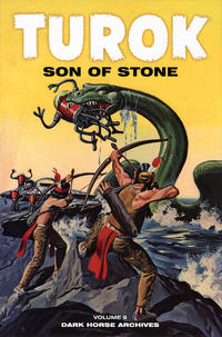 Cover Thumbnail for Turok, Son of Stone (Dark Horse, 2009 series) #9