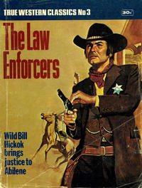 Cover Thumbnail for True Western Classics (K. G. Murray, 1975 ? series) #3