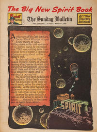 Cover Thumbnail for The Spirit (Register and Tribune Syndicate, 1940 series) #3/2/1947