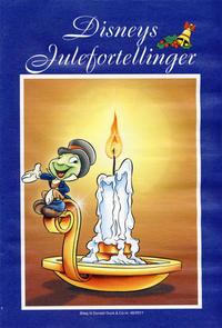Cover Thumbnail for Bilag til Donald Duck & Co (Hjemmet / Egmont, 1997 series) #48/2011