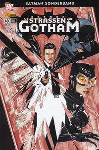 Cover Thumbnail for Batman Sonderband (Panini Deutschland, 2004 series) #33 - Familiengeschichten