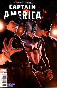 Cover Thumbnail for El Capitán América, Captain America (Editorial Televisa, 2009 series) #26