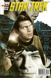 Cover Thumbnail for Star Trek (2011 series) #2 [Second Printing]