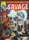 Cover for Savage Action (Marvel UK, 1980 series) #3