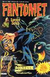 Cover for Fantomet (Semic, 1976 series) #15/1989